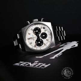 ZE1949P Zenith El Primero Revival 'Lupin the Third' 2nd Edition Close10