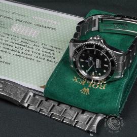 RO1966P Rolex Vintage Submariner 'Comex' Box