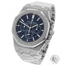 AP21823S Audemars Piguet Royal Oak Chronograph 41 Back