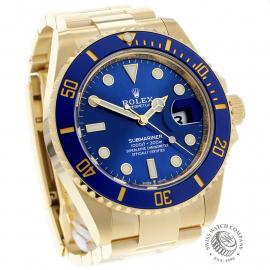 RO22674S Rolex Submariner Date Dial
