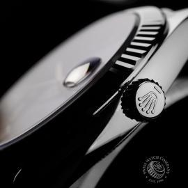 RO22129S Rolex Datejust 41 Unworn Close7