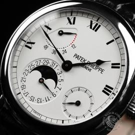 PK1912P Patek Philippe Calatrava Complications Close2