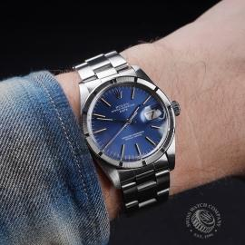 RO1891P Rolex Date Vintage Oyster Perpetual Wrist