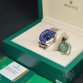 RO22693S Rolex Submariner Date Box