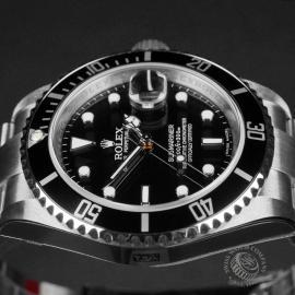 RO22728S Rolex Submariner Date Unworn Close6