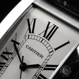 CA1922P Cartier Tank Americaine Large Close3