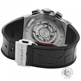 HU22600S Hublot Classic Fusion Titanium Chronograph Back 1