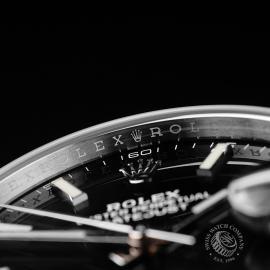 RO21961S Rolex Datejust 41 Unworn Close5