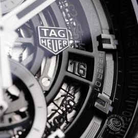 TA22194S Tag Heuer Carrera Calibre Heuer 01 Close5