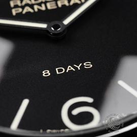 PA22114S Panerai Radiomir Black Seal 8 Days Close5