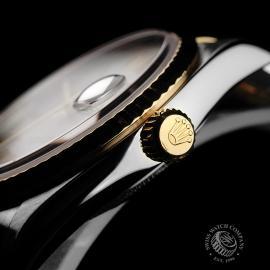 RO22250S Rolex Datejust 36 Close7