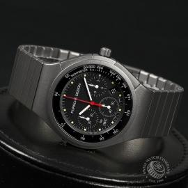 18809S Porsche Design by IWC Sportivo Chrono Close10