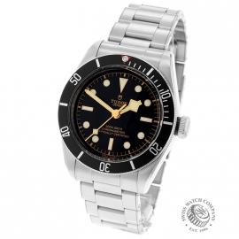 TU21649S Tudor Heritage Black Bay Back