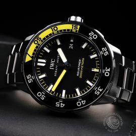 IW22186S IWC Aquatimer 2000 Close2