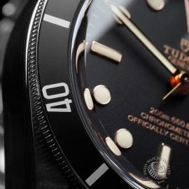 TU21649S Tudor Heritage Black Bay Close5 1
