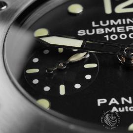 PA22482S Panerai Luminor 1950 Submersible Close5