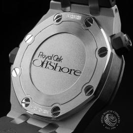 AP21652S Audemars Piguet Royal Oak Offshore Diver Close9 1