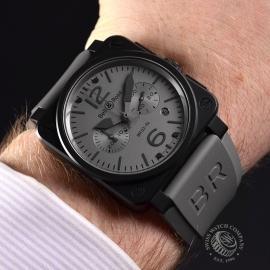 16369S Bell & Ross BR 03-94 Commando Wrist
