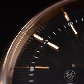 21396S Rolex Cellini Date 18ct Everose Close9 2