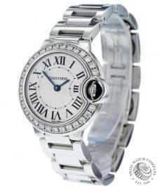 Cartier Ballon Bleu De Cartier 18ct