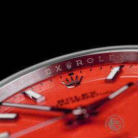 RO22709S Rolex Oyster Perpetual 41 Close5