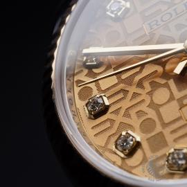 RO21580S Rolex Datejust Midsize Close5 1