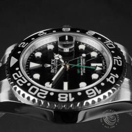 RO22480S Rolex GMT Master II Close6