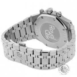 AP21218S Audemars Piguet Royal Oak Chronograph Back