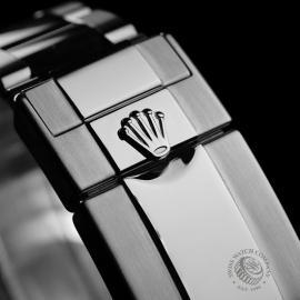 RO22321S Rolex GMT-Master II Close 10