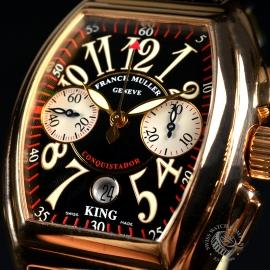 1842P Franck Muller Conquistador King Chronograph Close3 1