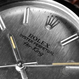 21473S Rolex Vintage Air King Close6