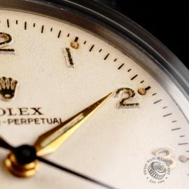 RO-777S Rolex Oyster Perpetual Close 5