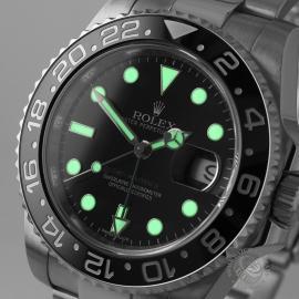 RO21100S Rolex GMT Master II Close1