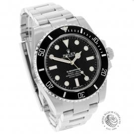 RO22386S Rolex Submariner Non-Date Dial