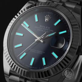 RO22044S Rolex Datejust 41 Close1
