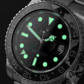 RO22371S Rolex GMT Master II Close1