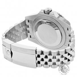 RO22120S Rolex GMT Master II BLRO Back