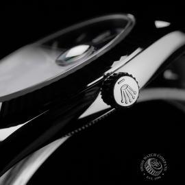 RO22477S Rolex Datejust 41 Unworn Close7