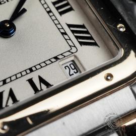 CA22473S Cartier Panthere 3-Row Close 5 1