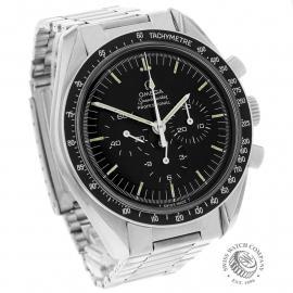 OM22108S Omega Vintage Speedmaster Moonwatch Dial