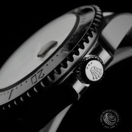 RO22325S Rolex Sea Dweller 50th Anniversary Unworn Close7