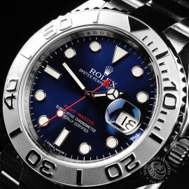 RO21976S Rolex Yacht-Master 40 Close2
