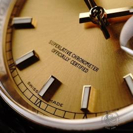 RO21816S Rolex Datejust Close3 1