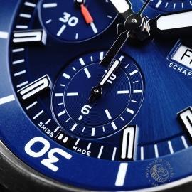 IW21710S IWC Aquatimer Chronograph Close4 1