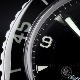 BL21592S Blancpain Fifty Fathoms Close 5