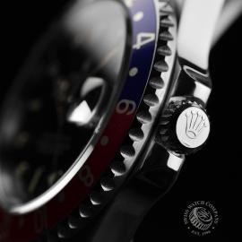 RO21103S Rolex GMT Master II Close3