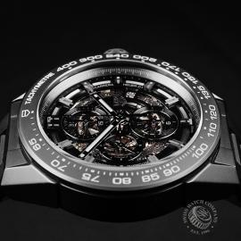 TA22194S Tag Heuer Carrera Calibre Heuer 01 Close6