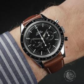 OM22637S Omega Speedmaster F.O.I.S Wrist