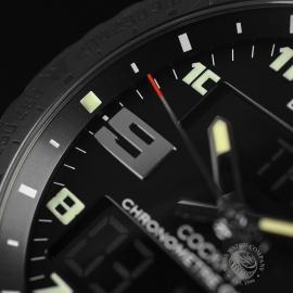 20151S Breitling Cockpit B50 Titanium Chronograph Close8
