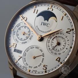 IW1884P IWC Portuguese Perpetual Calendar 5022 Close1
